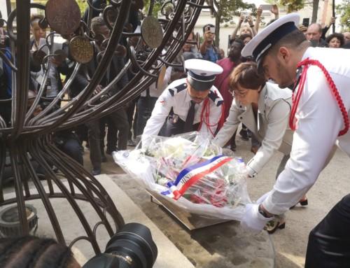 Cérémonie Républicaine : 23 mai 2019 journée nationale en hommage aux victimes de l'esclavage