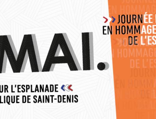 Programme du 23 mai à Saint-Denis