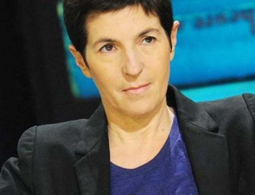 Christine ANGOT ravive la « concurrence des mémoires » !