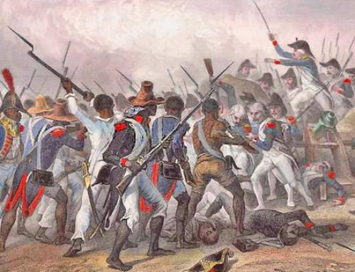 La première abolition de l'esclavage – Conférence le mardi 4 février 2020
