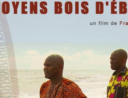 Conférence : Citoyens Bois d'Ebène vendredi 6 décembre 2019 à Sevran