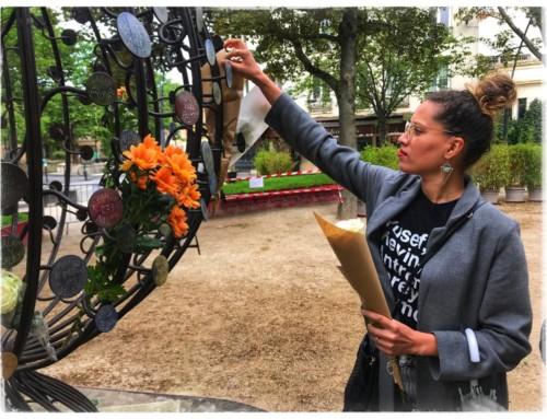 Premières images et vidéos 23 mai 2020 : journée nationale en hommage aux victimes de l'esclavage colonial