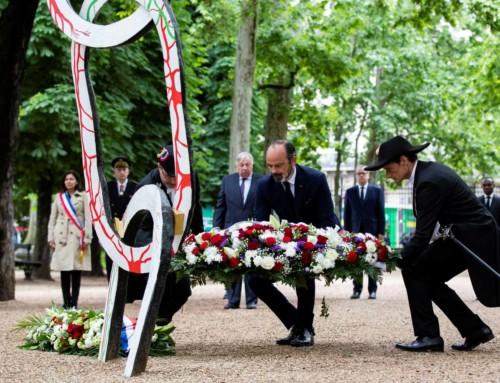 A Paris, le projet de mémorial des victimes de l'esclavage aux Tuileries dans l'impasse