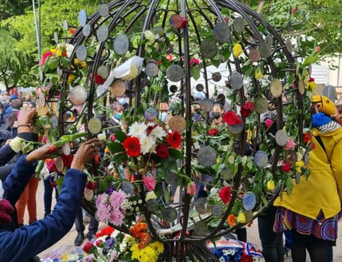 23 mai 2021 journée nationale en hommage aux victimes de l'esclavage colonial en images